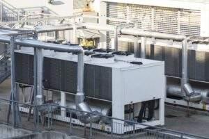 Popularity of Adiabatic Fluid Coolers