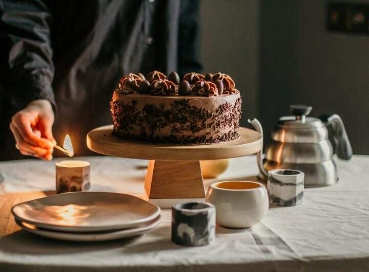 Wedding Cakes Delicious Alternatives