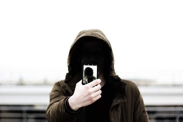 Smartphone Gets Stolen