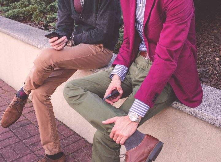 Men's Trousers Styles To Enhance Your Style