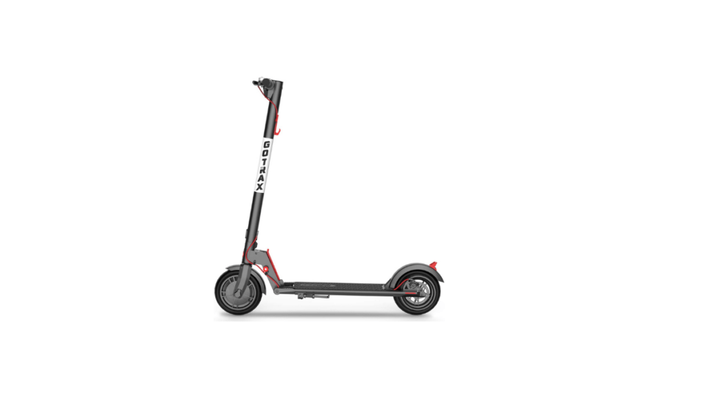 Electric scooter black friday