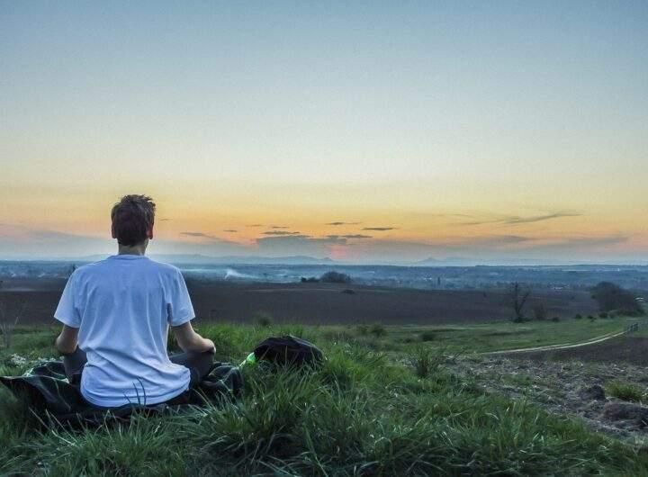 Way To Start Yoga Journey